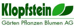 Sponsor Klopfstein